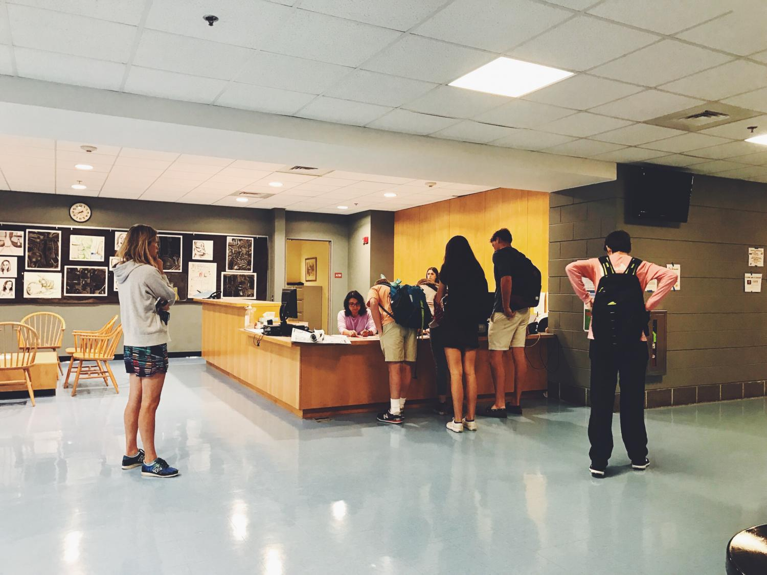 DHS Implements New Tardy Policy