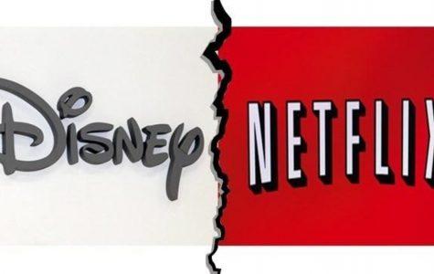 A Messy Breakup: Disney Leaves Netflix