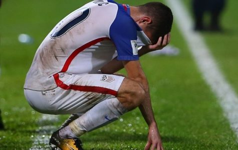 The Problems Lie Deep: The State of US Soccer