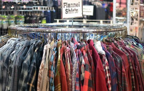 Fall Fashion at DHS: Just Sweatpants and Flannels – or Something More?