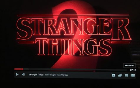 """The Return of a Pop Culture Phenomenon: """"Stranger Things 2"""" Review"""