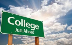 Picking Apart The College Application Process