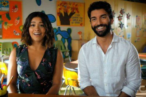 """Jane the Virgin"": Jane and Rafael Finally Have Hope"