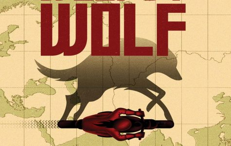 Book Review: Wolf by Wolf, by Ryan Graudin