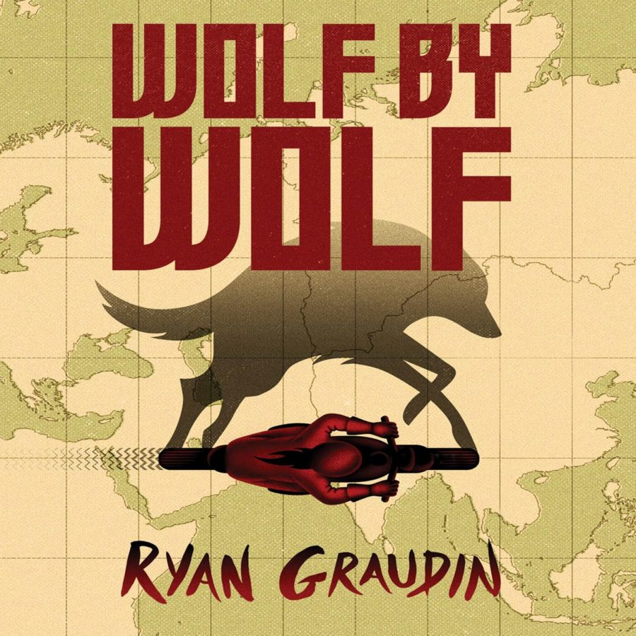Book+Review%3A+Wolf+by+Wolf%2C+by+Ryan+Graudin