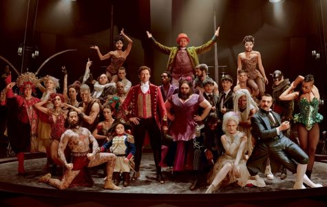 """The Greatest Showman"" Review: A Modern Musical About the First Circus"