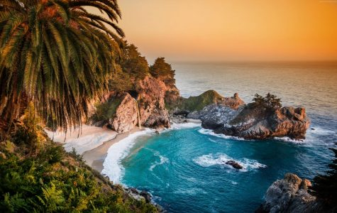 "Top Five ""Must See"" Beaches in America"