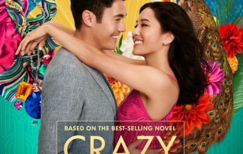 Crazy Rich Asians- The New Cinderella