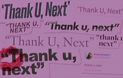 """Thank U, Next"": the Iconic Breakup Song"