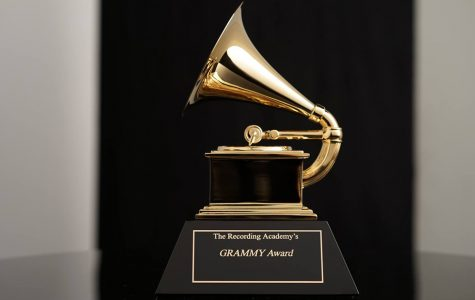 This Year's Grammy Nominations