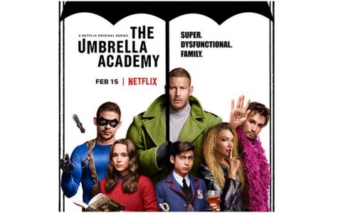 The Umbrella Academy: From the Shelves to the Screen