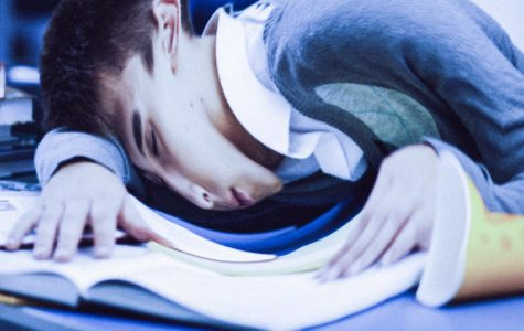 Are Teenagers Getting Enough Zzzzzs?