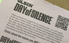 Speaking Up About the Day of Silence