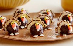 What to Eat This Weekend: Five Last Minute Thanksgiving Dessert Ideas