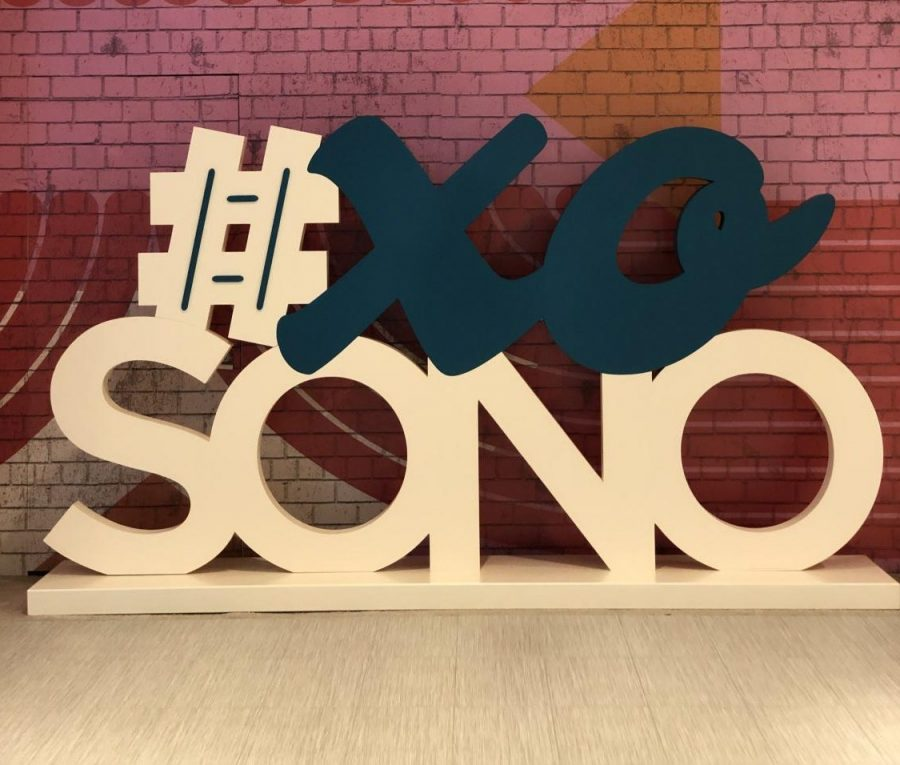 The Sono Collection