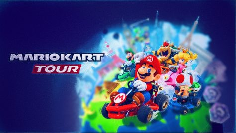 Mario Kart Tour: Way Past Overdue