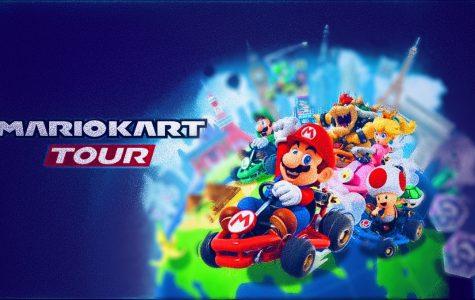 Mario Kart Tour: Way Past Overdue