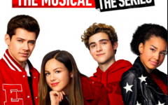 High School Musical The Musical The Series...Oh My! An Episode One Review