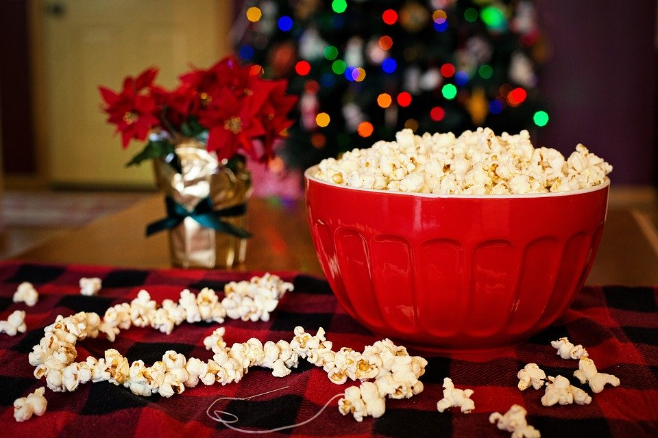 If you love the holiday season, you can immerse yourself in the holiday spirit with these binge-worthy offerings