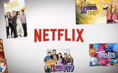 Top Ten TV Shows and Movies 2000s kids NEED on Netflix