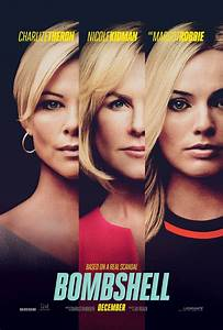 Bombshell Movie Review