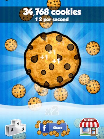 Cookie Clicker: The most Addictive Game on the Internet