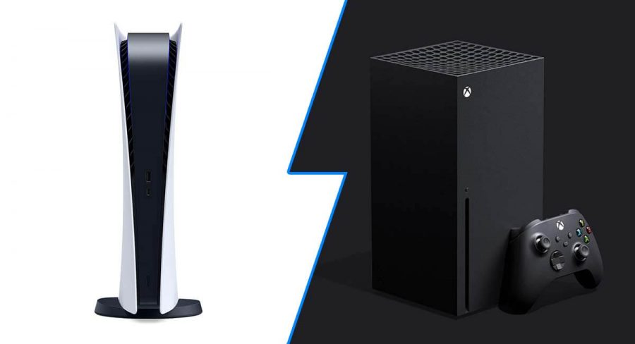The Next Generation of Gaming Consoles is Coming!