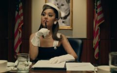 Ariana Grande has returned with another new album. Will it be strong enough to convert Neirad's resident music critic into a member of the Arianators?