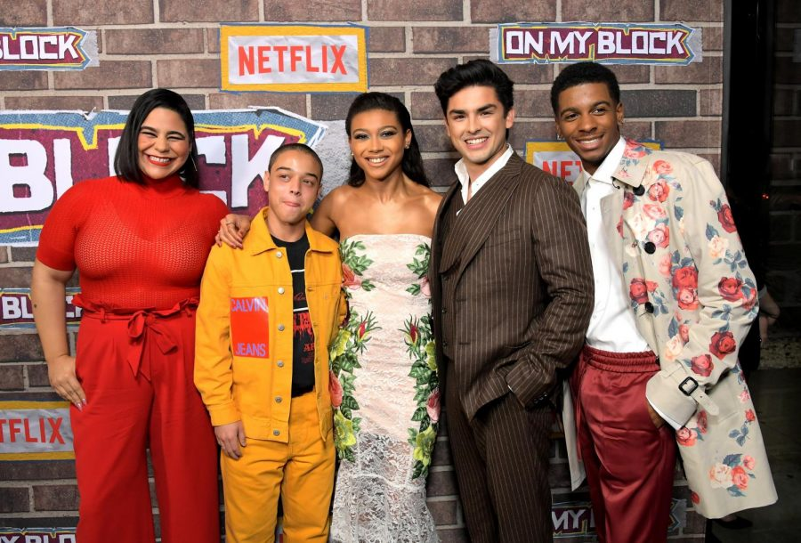 "This Is What Teen Dramas Should Look Like: ""On My Block"" Review"