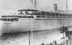 Image of the Wilhelm Gustloff