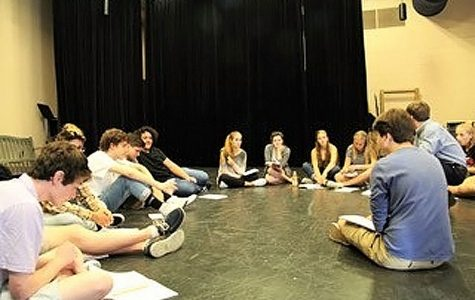 Theatre 308's Fall Drama Puts a Twist On The Simpsons
