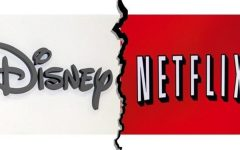 A Messy Breakup: Disney Leaves Netflix