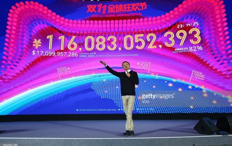 Singles' Day Bonanza: How China spent 25 Billion Dollars in 1 Day