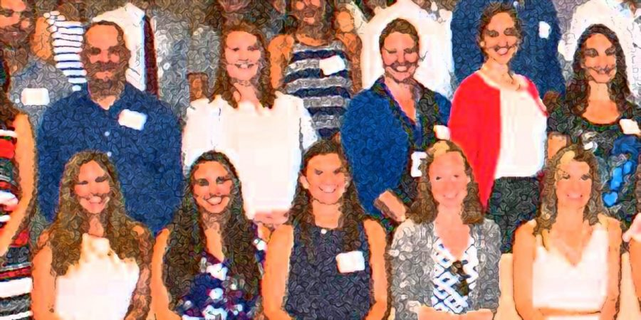 New Teachers at DHS!