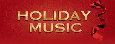 Holly Jolly Tunes for the Holidays