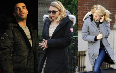 Canada Goose: The Scandal Everyone is Oblivious to