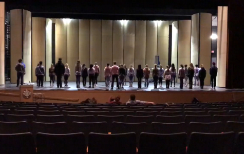 Footloose the Musical: Theatre 308 Revisits a Musical Classic