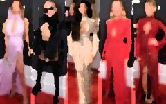 DHS' 5 Favorite Grammy Outfits