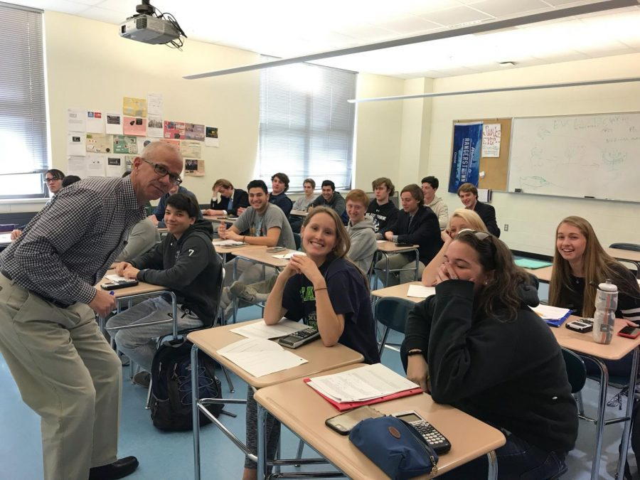 Mr.+Coppock%27s+statistic+class+smiles+after+accomplishing+their+work+