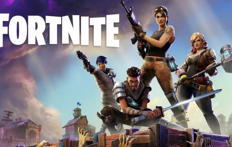 Fortnite Mania: What's All the Hype About?