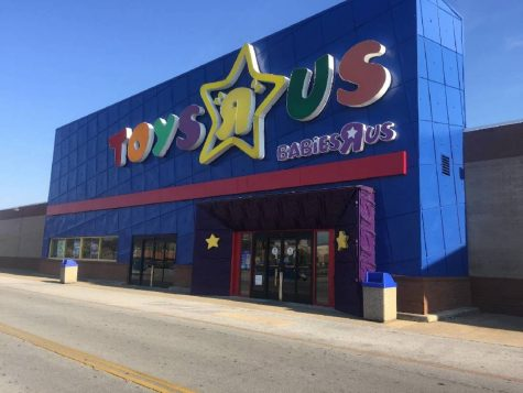 The Downfall of Toys-R-Us