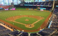 The Death of Baseball: A Fear Becoming Reality With Every Empty Seat