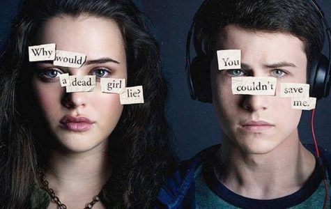 Why Thirteen Reasons Why?