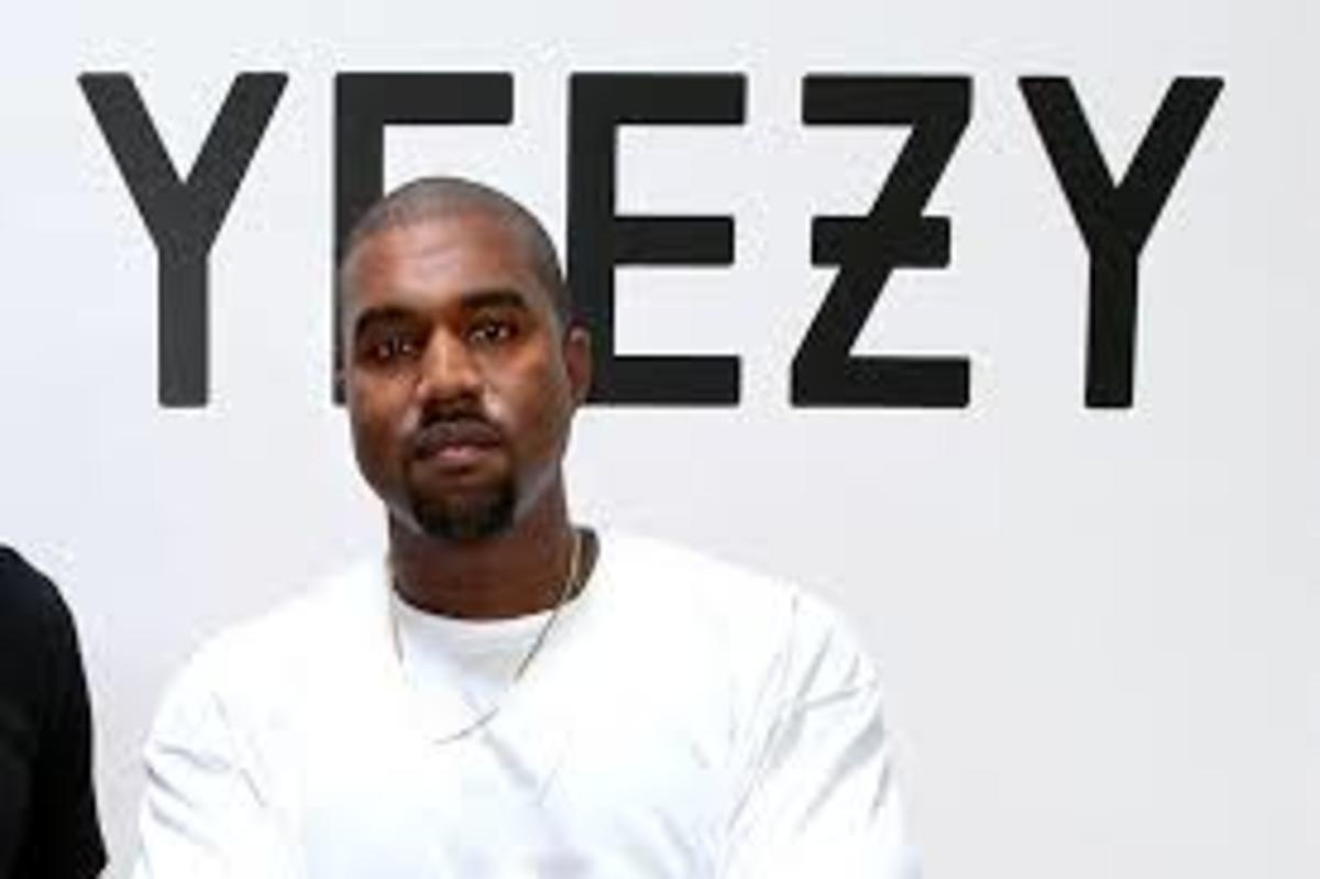 Apology Letter to Kanye