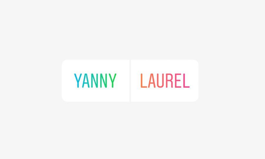 Yanny vs Laurel: The Great Internet Debate