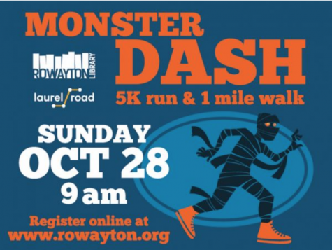 The Monster Dash