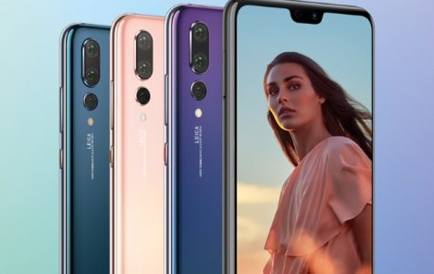 Why are we ignoring Huawei ?
