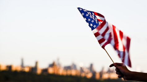 Veteran's Day: A National Day of Commemoration