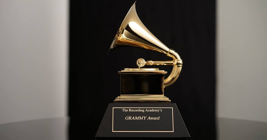 The+Grammy+Awards+will+take+place+on+February+19th+at+8%3A00+p.m.+EST.