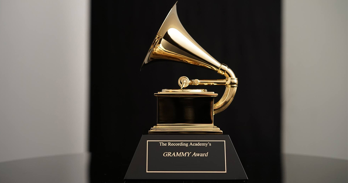The Grammy Awards will take place on February 19th at 8:00 p.m. EST.